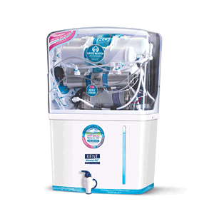 Kent Grand Water Purifier for Borewell Water