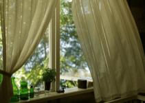air purifying curtains