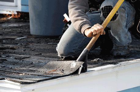 Roof Restoration Reasons