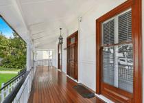 benefits of hardwood decking