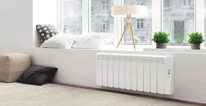 Rointe electric radiators